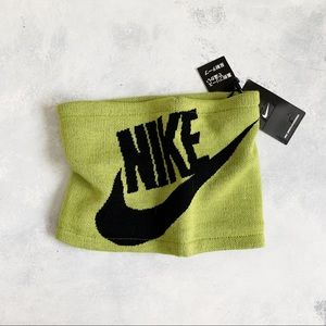 Nike Snood Neon Scarf